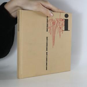 náhled knihy - Přerušený ráj. Antologie moderní italské poezie (deska součástí)