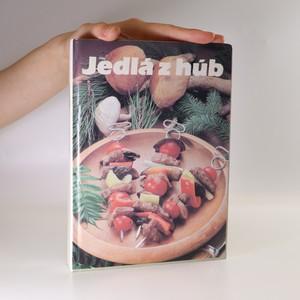 náhled knihy - Jedlá z húb