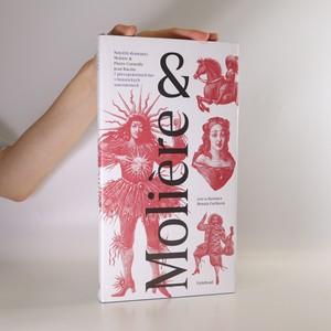 náhled knihy - Molière & Pierre Corneille, Jean Racine (zabaleno)