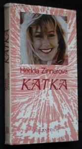 náhled knihy - Katka