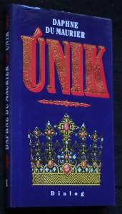 náhled knihy - Únik : volné pokračování