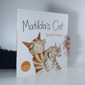 náhled knihy - Matilda's Cat