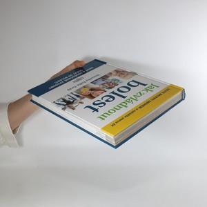 antikvární kniha Jak zvládnout bolest, neuveden
