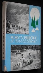 náhled knihy - Pobyt v prírode a turistika