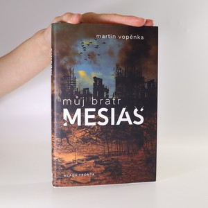 náhled knihy - Můj bratr Mesiáš