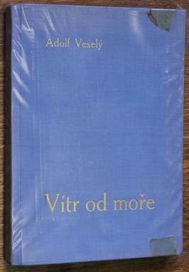 náhled knihy - Vítr od moře : epos o vzestupu rodiny a národa o třech knihách
