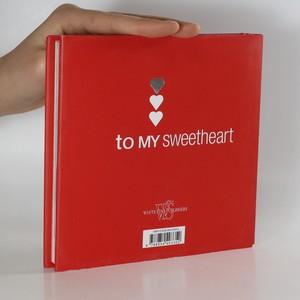 antikvární kniha To My Sweetheart, neuveden