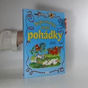náhled knihy - Nejkrásnější české pohádky