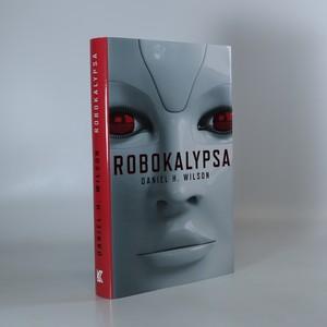 náhled knihy - Robokalypsa