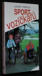 náhled knihy - Sport vozíčkářů