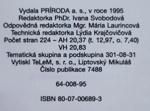 antikvární kniha Příručka první pomoc, 1995