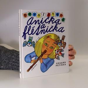 náhled knihy - Anička a flétnička