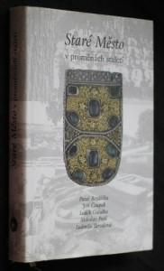 náhled knihy - Staré Město v proměnách staletí