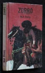 náhled knihy - Zorro