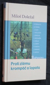 náhled knihy - Proti zlému krompáč a lopata