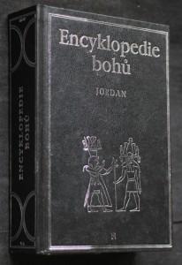 náhled knihy - Encyklopedie bohů