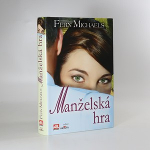náhled knihy - Manželská hra