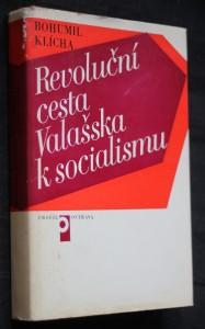 náhled knihy - Revoluční cesta Valašska k socialismu