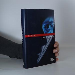 náhled knihy - Strašidla