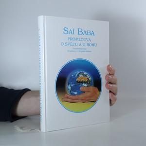 náhled knihy - Saí Baba promlouvá o světu a bohu. Svazek 3