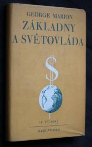 náhled knihy - Základny a světovláda : Nárys americké expanse