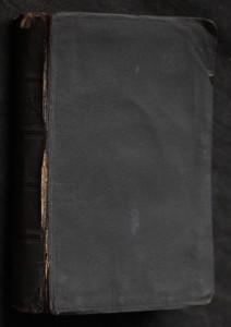 náhled knihy - Biblí svatá, aneb Všecka svatá písma Starého i Nového zákona : podlé posledního vydání kralického z roku 1613 Všecka svatá písma Starého i Nového zákon