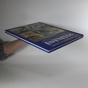 antikvární kniha Vyšívání. Sto nápaditých vzorů, 1996