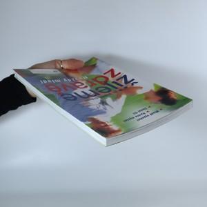 antikvární kniha Žijeme zdravě. Navždy mladí, 2000