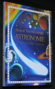 náhled knihy - Astronomie : obrazový průvodce vesmírem