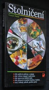 náhled knihy - Stolničení