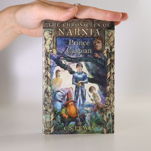 náhled knihy - The Chronicles of Narnia. Prince Caspian.