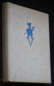 náhled knihy - Studená kuchyně
