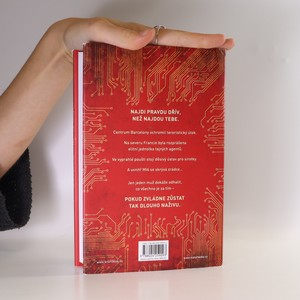 antikvární kniha Nomád, 2017