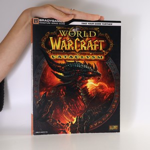náhled knihy - World of Warcraft. Cataclysm.