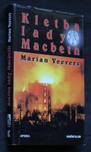 náhled knihy - Kletba lady Macbeth