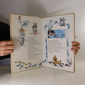 antikvární kniha Veselý rok, 1971