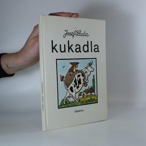 náhled knihy - Kukadla