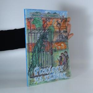 náhled knihy - Pohádky na klíček
