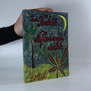 náhled knihy - Nejkrásnější dárek