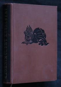 náhled knihy - Moudrý Engelbert : láskyplný román