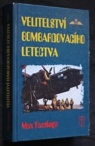 náhled knihy - Velitelství bombardovacího letectva