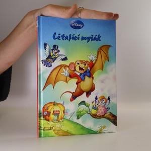 náhled knihy - Létající myšák