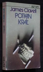 náhled knihy - Potkan kráľ