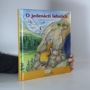 náhled knihy - O jedenácti labutích