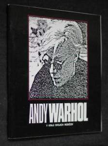 náhled knihy - Andy Warhol v kraji svojich rodičov