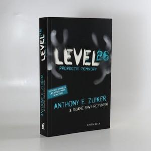 náhled knihy - Level 26. Proroctví temnoty