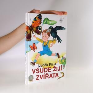náhled knihy - Všude žijí zvířata