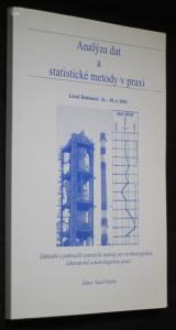 náhled knihy - Analýza dat a statistické metody v praxi