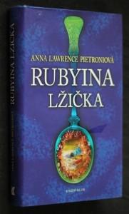 náhled knihy - Rubyina lžička