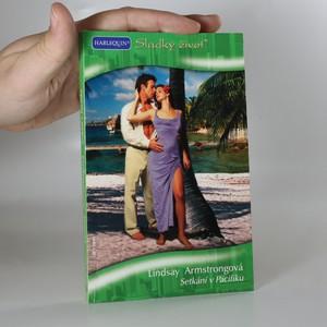 náhled knihy - Setkání v Pacifiku